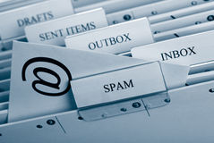 You`ve got mail Royalty Free Stock Images