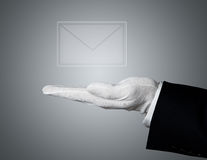 You\'ve got mail Stock Images