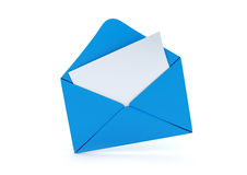 You've got new mail Royalty Free Stock Image