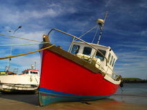 Youghal Royalty Free Stock Photos