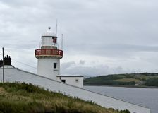 The Youghal Lighthouse Royalty Free Stock Photos