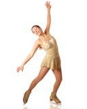 Figure Skater Royalty Free Stock Image