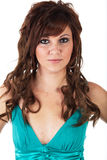 Young adult woman Royalty Free Stock Photo