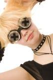 Young alternative girl Stock Photos