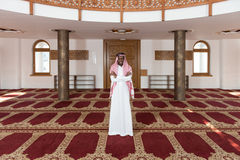 Young Arab Man Stock Images