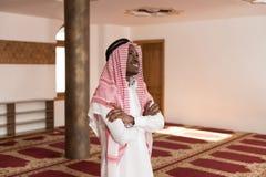 Young Arab Man Stock Photography