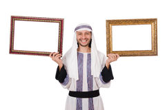 Young arab Royalty Free Stock Photo