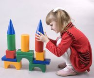 Young architector Stock Photos