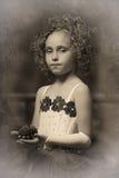Young aristocrat Stock Photo