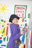 Young Artist Stock Images