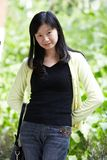 Young asia lady Stock Photos