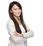Young asia woman Stock Images