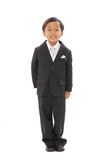 Young Asian Bussinessman Royalty Free Stock Photography
