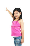 Young asian child 007 Stock Images
