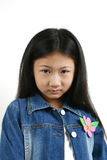 Young asian child 07 Stock Image