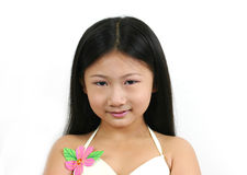 Young asian child 7 Stock Image
