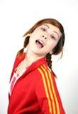 Young Asian girl 4 Stock Photos