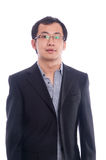 Young Asian Male Model royalty free stock photo