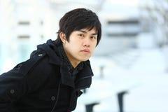 Young asian man Stock Photos
