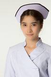Young Asian Nurses Stock Photos