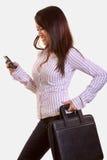 Young asian woman model Stock Photos