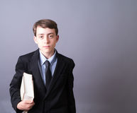 Young Attorney Stock Photography