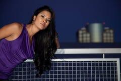 Young attractive asian pacific islander woman. In her twenties stock photos