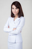 Young attractive nurse girl Royalty Free Stock Images