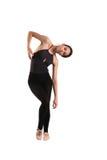 Young ballerina Stock Photos