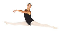 Young Ballet Dancer Stock Images