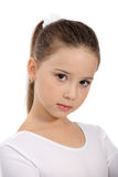 Young of beautiful girl Stock Photos