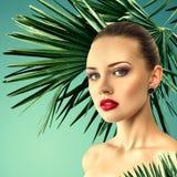 Young beautiful woman Royalty Free Stock Photo