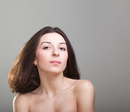 Young beauty Stock Images