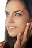 Young beauty Stock Image