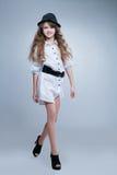 Young beauty girl Stock Photo
