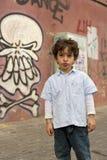 Young boy Royalty Free Stock Photos