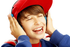 Young boy Royalty Free Stock Photos