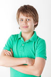 Young Boy Stock Image