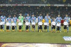 Young Boys Berne v FC Naples Liga Europa Royalty Free Stock Photography