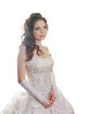Young brid Royalty Free Stock Photos