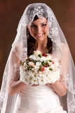 Young Bride Stock Photos