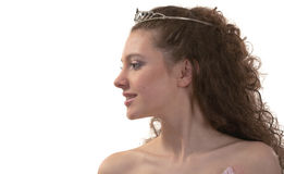 Young bride. Stock Photo