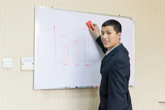 Young business Royalty Free Stock Images