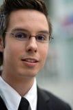 Young business Stock Photos