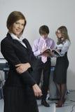 Young business team Stock Photos