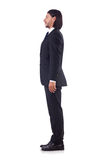 Young businessman isolated Stock Photos
