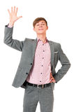 Young businessman Stock Photos