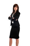 Young Businesswoman Stock Images
