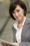 Young businesswoman of Asian Stock Photos