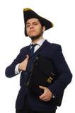 Young captain Stock Photos